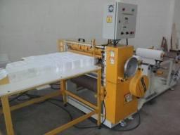Operador Máquinas de industria de Papel e Embalagens
