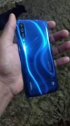 Xiaomi MiA3 de 128 GB vendo ou troco