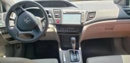 Civic LXS 14/15