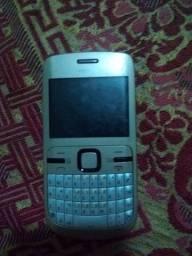 Nokia c3 pega internet aceito proposta