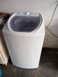 Maquina Electrolux 6 kg