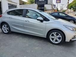 Chevrolet/Cruze Sport LT 1.4 Turbo Flex 2018