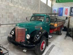 Caminhão International kb11 coleção