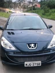 Peugeot 207/ Único dono/Baixa quilometragem
