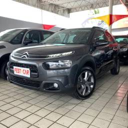 Citroen C4 1.6 Feel EAT6 2019 Aut *Garantia de Fabrica (81) 99124.0560