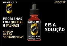 Minoxidil 10% Barber MX-10 GOLD