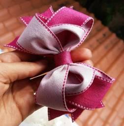 Laços rosa novo