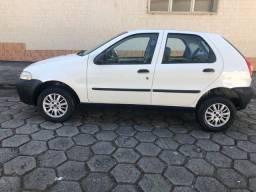 Fiat palio ano 2005 com ar condicionado