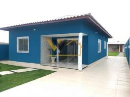 Linda casa com terreno grande em Itaipuaçu