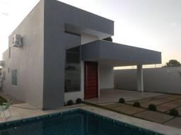 Casa nova Porto Nacional