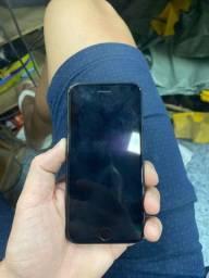IPHONE 7 32 GB BLACK!