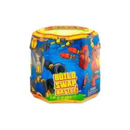 Brinquedo Ready Robot 2 - LACRADO