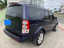 Land Rover Discovery 4 2013/2013 Diesel 4x4 7 lugares impecável