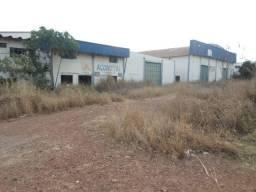 Vende-se imóvel comercial no Cidade Salmem em Rondonópolis/MT;