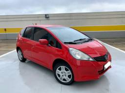 Honda Fit DX 1.4 - 2013 - 89.000kms - Novíssimo