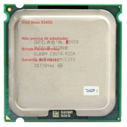 Processador Intel Xeon X5450 775