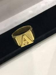 Anéis personalizado