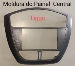 Moldura do Painel Central Chery Tiggo