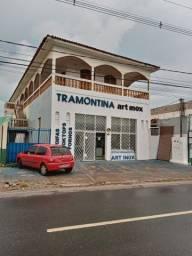 """Alugo sobrado para comércio """"Av. Tancredo Neves"""""""
