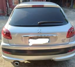 Peugeot 207 2010/2011