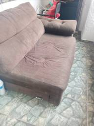 Sofá grande!