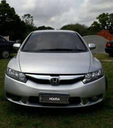 Honda Civic Automático impecável  ( Câmbio revisado. Troca de oleo e filtro )