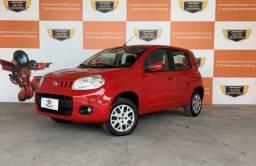 Fiat Uno Economy 1.4 Evo 2014 Completo