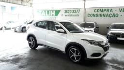 Honda/ Hr-v 1.8 Ex Aut. Flex 2020/2020 0Km À Faturar!!!!