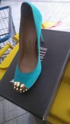 Sapato Santa Lolla número 36