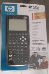Calculadora HP 50G Novíssima