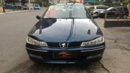 Peugeot 406 St 2.0 Completo + Gnv 2020 Vistoriado No Estado Sem Ofertas !!