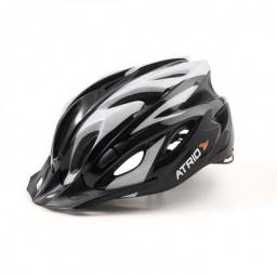 Capacete Atrio Ciclismo Tamanho G modelo BI181