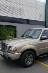 Ford Ranger XLT 3.0 TURBO DIESEL.