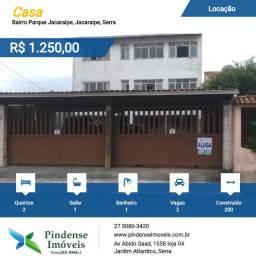 Casa com anexo em Jacaraípe, 200m²