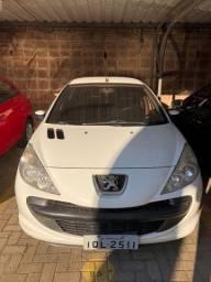 Peugeot 207 2009/2010