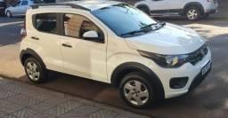 Oportunidade Fiat Mobi 2018