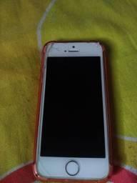 iPhone 5s Na Caixa