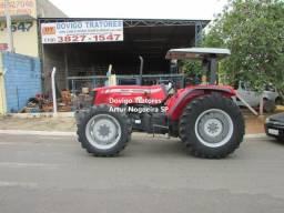 Trator Massey Ferguson 4290 4x4 Ano 2013 !!