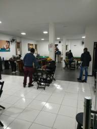 Vendo Snooker Bar!!