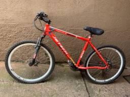 Bicicleta jbtech