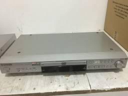 DVD player Panasonic