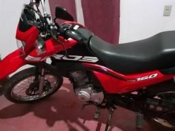 Vendo Bros 160