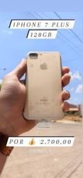 Promoção iPhones de vitrines com garantia