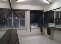 OPORTUNIDADE! VENDA/ALUGUEL 3 Salas comerciais incorporadas Edificio Iracema