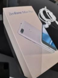 Azus Zenfone Max Plus M1