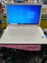 Notebook Samsung r$1250.00