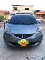 Honda Fit Aut. 10/10 50KM RARIDADE