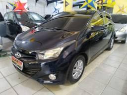 Hyundai HB20 1.0 2013