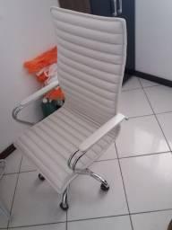 Cadeira presidencial escritorio