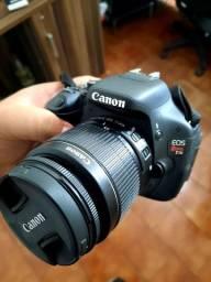 Canon profissional